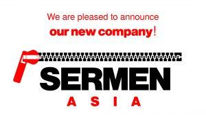 Sermen Asia